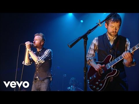 The National - Runaway (Live Uncut)