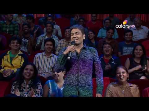 Comedy Nights With Kapil - Vishal & Shekhar - 26th Oct 2014 - Full Episode (HD)