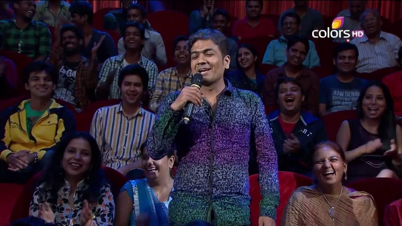 Download Comedy Nights With Kapil - Vishal & Shekhar - 26th Oct 2014 - Full Episode (HD)