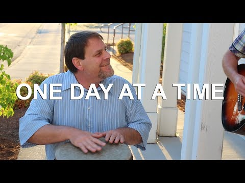 One Day at a Time - Music at the Grants Pass Gospel Rescue Mission