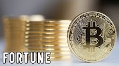 Bitcoin Value Hits an All Time High I Fortune