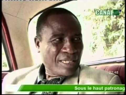 Ouandié Ernest - La Tribune de l'histoire - Cameroun