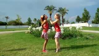 Bluserena | Come ballare il Tuca Tuca (tutorial) - Torreserena Village