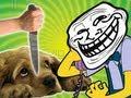Dog Murderer - Prank call (18+)