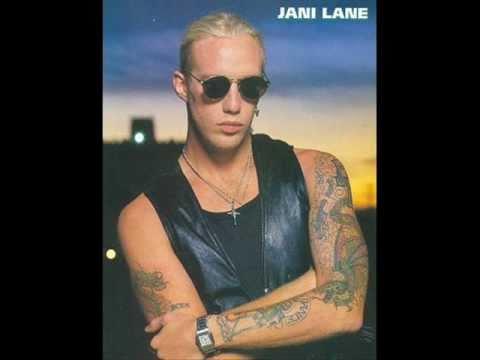 Jani Lane: Six Feet Under