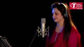 Dil Hai Ke Manta Nahin Full Song | Cover Song by Rachna Luthra | T-Series StageWorks