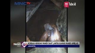Download Video Lantai Kamar Mandi Ambles, Wanita Tercebur ke Dalam Sumur - LIM 04/03 MP3 3GP MP4