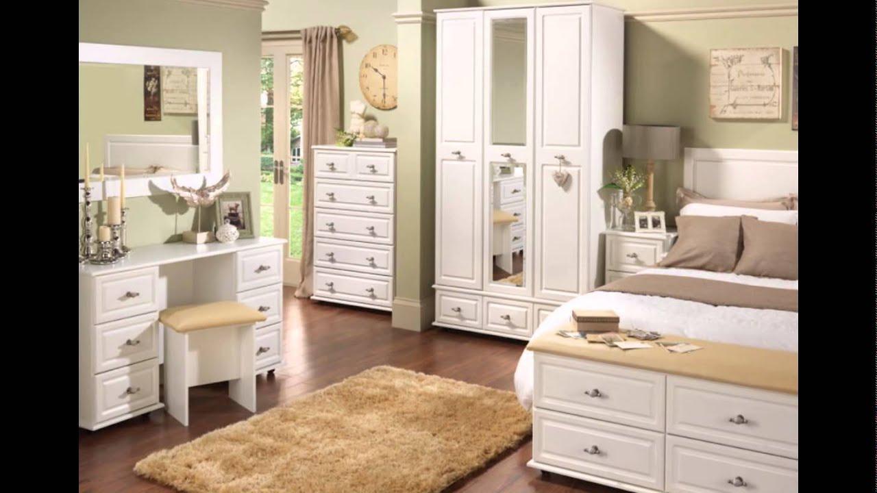 White Furniture Summerfield