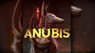 Cap One - Anubis