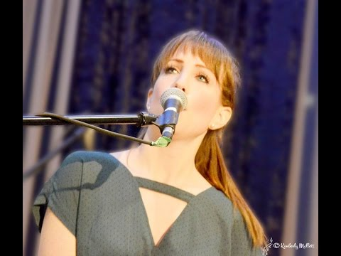 Jenie Thai Nolan 2 songs Blues Summit 7 2015