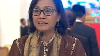 Penjelasan Menteri Keuangan Soal Rincian Thr & Gaji Ke-13
