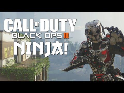 Black Ops 3 - NINJA MONTAGE! #2 (Funny Moments, Ninja Defuses, & Trolling)