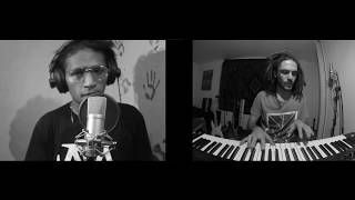 Gambar cover LIVE RECORD (ONE TAKE) - sonyBLVCK X FKJ