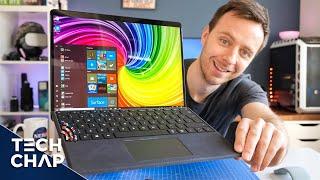 Microsoft Surface Pro X Full Review - Should You Buy It? | The Tech Chap