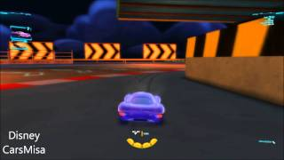 Disney Cars 2 - Real Gone - Sheryl Crow - Videogame