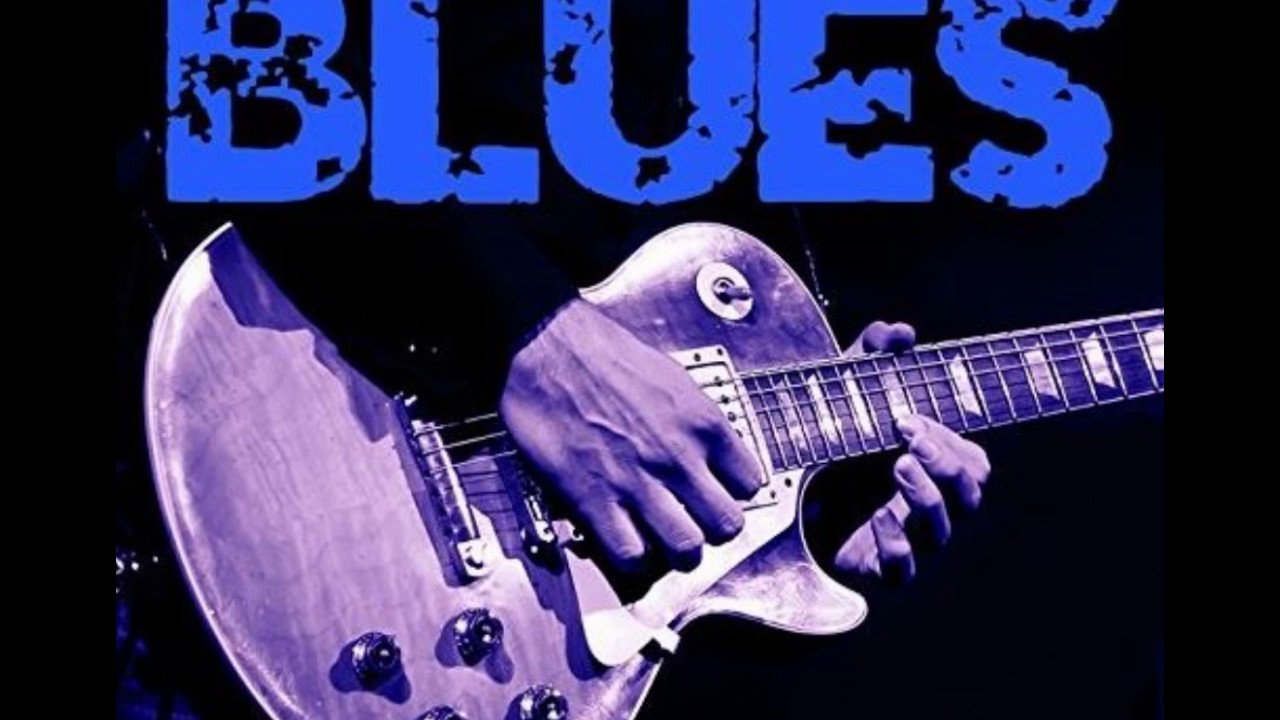 Blues Rock Ballads Relaxing Music Vol