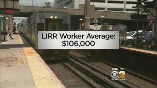 Report On MTA Salaries