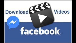 Descargar video de Facebook messenger -Download videos