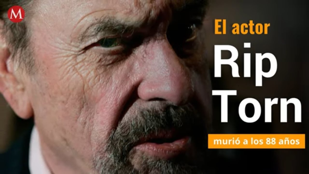 Fallece el actor Rip Torn, conocido por 'Men in Black'