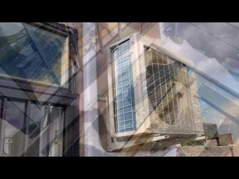 NYC Dakin Emura Ductless Air conditioning 3 zone