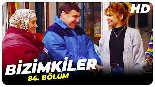 Bizimkiler 84. Bölüm | Nostalji Diziler