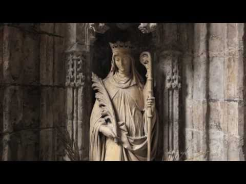 St Winefride's Well: the story of a Saint