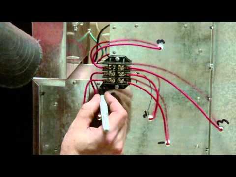 EdenPURE GEN3 Quartz Infrared Portable Heater Repair Element Replacement