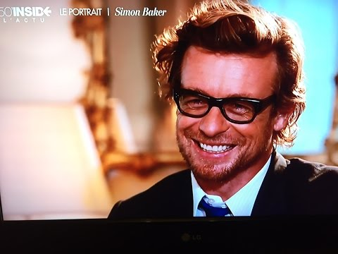 Simon Baker 50 Minutes Inside WATCH AT 39'20