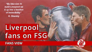 Liverpool fans on FSG and the future | Hotel Anfield screenshot 2
