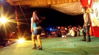 Chaipat kali puja dance hungama