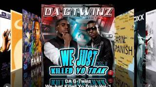 Da Gtwinz Tainted Love Remix feat Larry B (As Heard On The Mixtape)