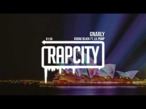 Kodak Black – Gnarly (ft. Lil Pump)