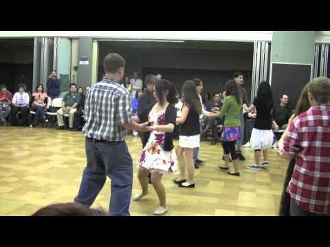 Dance Performance - 6th Grade