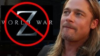 World War Z, Hollywood Latest Sell Out to China | China Uncensored