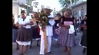 filmaciones el chivo desfile 2015 de altepexi