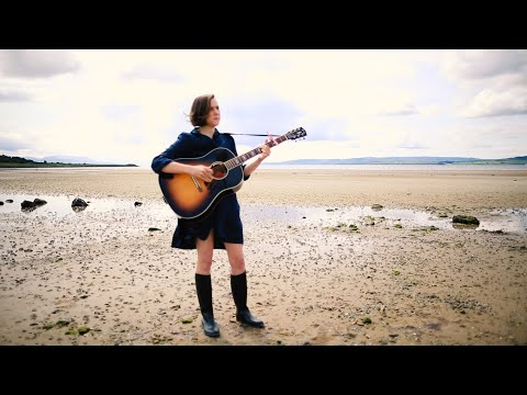 Josienne Clarke - The Drawing Of The Line (Official Video)