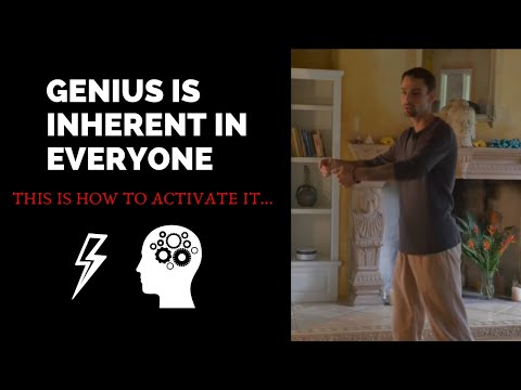 Activating Genius, Hormones, Spring Water, Vitamin D, & Longevity