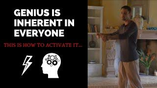 Activating Genius, Hormones, Spring Water, Vitamin D, & Longevity