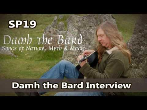 CMP Special 19 Damh the Bard Interview