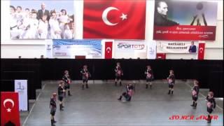 Hasan Karacan - Bozdağ Zeybeği Solo
