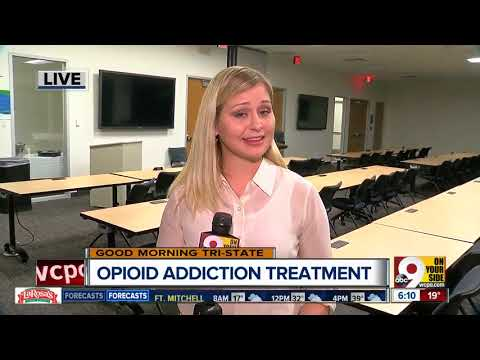 Medical professionals get training to prescribe opioid addiction treatment drug Suboxone