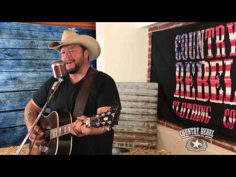 Help Me Hold On - Travis Tritt - Cliff Cody Cover