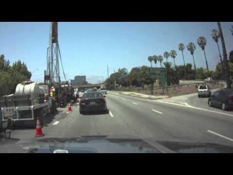Cruising in LA, June 2011 w\ DOD GS600