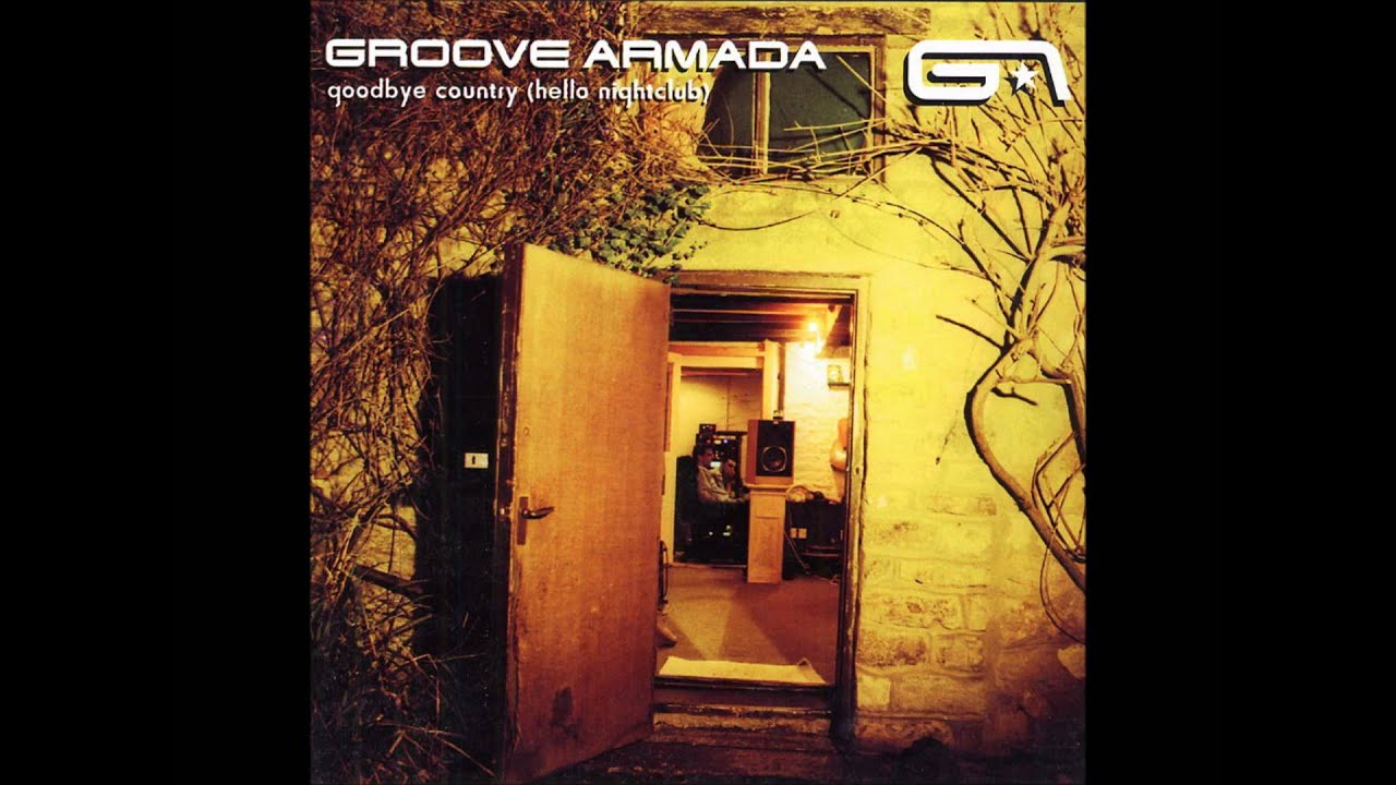 Groove armada my friend mp3 скачать