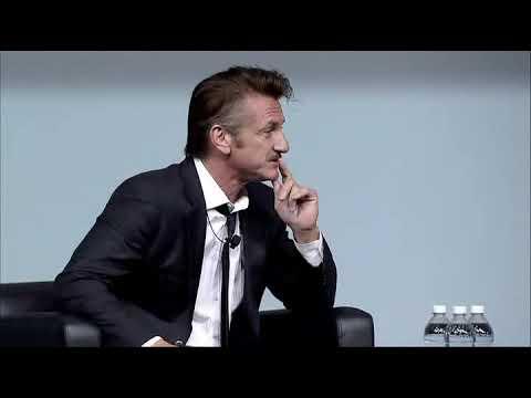 Vic Pynn Sean Penn Interview GBTA 2011
