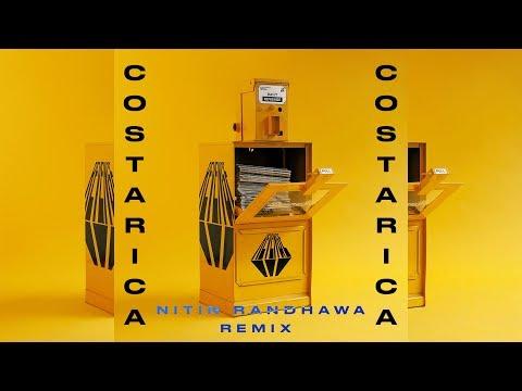 Costa Rica Remix - Kendrick Lamar, J. Cole, Joyner Lucas, Mac Miller, Logic [Nitin Randhawa Remix]