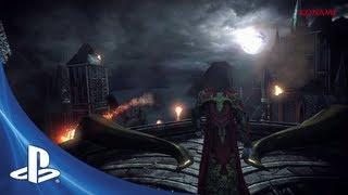 видео Castlevania Lords of Shadow 2 (Прохождение)