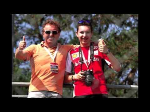 Go Ferrari - Mauro Raccanello