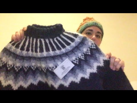 Knitting Expat - Episode 40 - ICELAND!!!