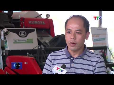 Agribank Nam Thanh Hóa phát triển cho vay Doanh nghiệp